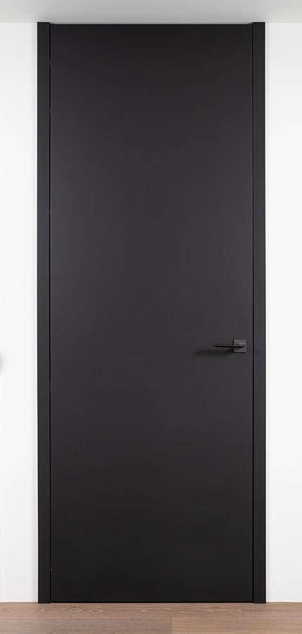 L-Frame-plafondhoog-RAL9005-structuurlak
