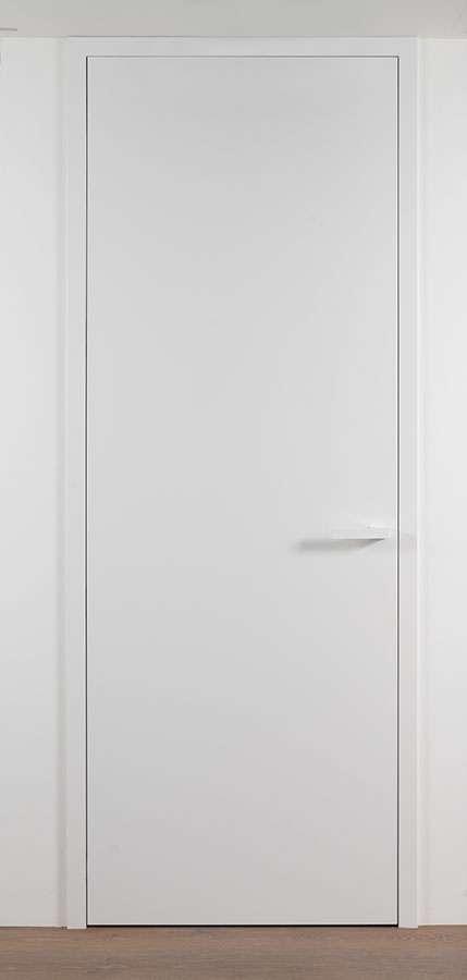 L-Frame-plafondhoog-met-bovenregel-RAL9003-satijnlak