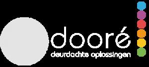 Adooré - Deurdachte oplossingen